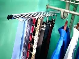 tie organizers for closet belt closet organizer custom closet organizers in tn city closet over the tie organizers for closet 2019 tie rack