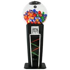 Ball Vending Machine Awesome Wonder Wizard Bouncy Ball Toy Capsule Machine