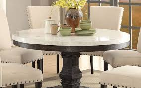 diy round top inches ideas modern kijiji din chairs set faux dimensions marble carrara height and
