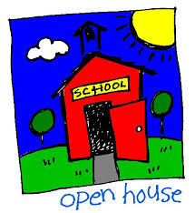 Small Picture Teacher School Open House Clipart Cliparts and Others Art