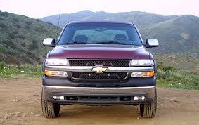 2002 Chevrolet Silverado 2500HD - Information and photos - ZombieDrive