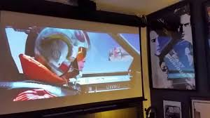Small Home Theater Small Home Theater Mancave Ideas Part 1 Youtube