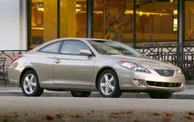 2006 Toyota Camry Solara - Information and photos - ZombieDrive