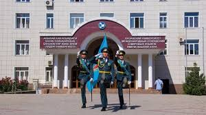 военных журналистов получат дипломы КазУМОиМЯ Дорожный Патруль 17 военных журналистов получат дипломы КазУМОиМЯ