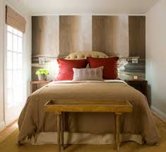 Small Picture 25 Small Bedroom Decorating Ideas Visually Stretching Small Spaces