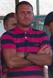 He is an actor, known for kaksi tuoppia, kiitos! Will Mellor Wikipedia