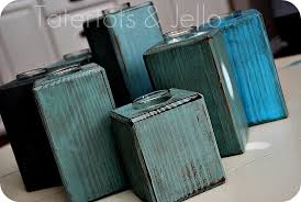 and if you really like someone you can give them a set of three candles in diffe heights yes diy votive block candle holders
