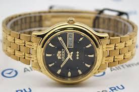 Наручные <b>часы Orient AB05004B</b> — купить в интернет-магазине ...