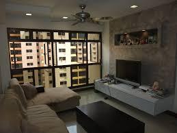 Hdb Rooms Interior Design By Rezt N Relax Of Singapore Home Decor Hdb 4 Room Flat Interior Design Ideas