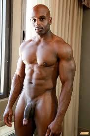 Big hard black cock gay