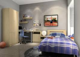Modern Boys Bedroom Modern Style Simple Bedroom For Boys Simple Bedroom Boys Second Sun