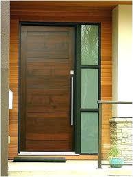 contemporary exterior front doors dark wood front door modern exterior doors contemporary double doors entry contemporary wooden front doors with glass