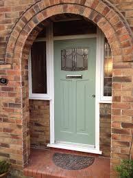 green front doorsHelp me choose a front door colour  Black or Green  Mumsnet
