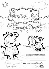Peppa Pig Coloring Pages Google Search Educational Stuff For
