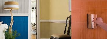Bathroom Paint Finish Faux Finish Bathroom Walls