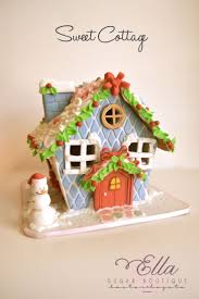 Premade Gingerbread Houses 336 Best Gingerbread House 2 Images On Pinterest Gingerbread