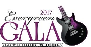 Image result for Evergreen Gala images