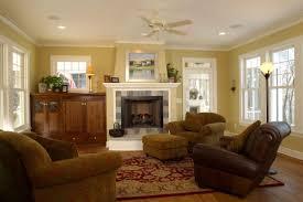 Warm Living Room Decorating Living Room Traditional Interior Design Ideas Living Room