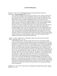 Annotated Bibliography Apa Format For Books   Cover Letter Templates JumpGraphix Website Design WRITING AN ANNOTATED BIBLIOGRAPHY From Writing Across the Curriculum by Sandra NagyWhy