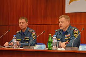 В Уральском спасотряде МЧС сменили начальника