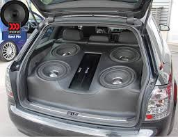best car speakers for bass. big bass from the former and sq (sound quality) latter. congrats to all. looking forward next month\u0027s pics! best car speakers for