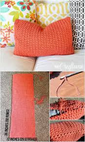 Crochet Pillow Patterns Impressive 48 Free Crochet Patterns That You Will In Love With Pillow Talk