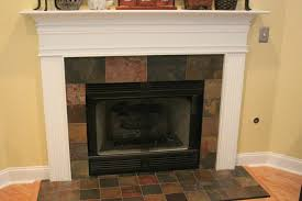 painting tile by fireplace painting tile in front of fireplace painting fireplace tile fireplace paint for tile