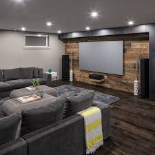 home theater rooms design ideas. More Ideas Below: #HomeTheater #BasementIdeas DIY Home Theater Decorations Basement Rooms Red Seating Small Th\u2026 Design L