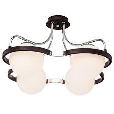 <b>Люстра Silver Light 209.59.4</b> Globe - купить люстру по цене 5 432 ...