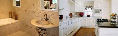 Kitchen And Bath Remodeling Decor