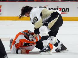 flyers vs penguins history penguins and flyers the battle of pennsylvania pensburgh