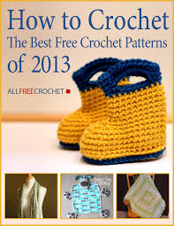 All Free Crochet Patterns Gorgeous How To Crochet The Best Free Crochet Patterns Of 48