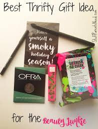 makeup gift ideas. gift ideas for makeup junkies s