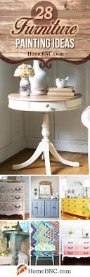 new ideas furniture. 28 Budget-Friendly Furniture Painting Ideas For Transforming Flea Market  Finds New Ideas Furniture