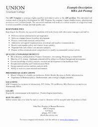 Resume Posting Cover Letter for Internal Job Inspirational Internal Resume 68