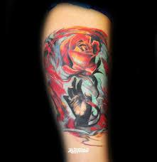 рука значение татуировок в россии Rustattooru
