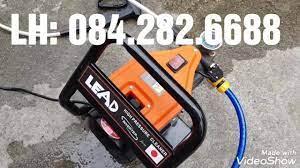 👉GỌI NGAY: 084.282.6688#... - Máy Rửa Xe - HONDA LEAD