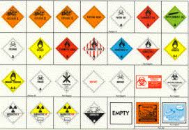 Dot Hazardous Materials Table Dot Hazardous Materials Transportation Guide