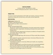 Resume Bucket - The Best Resume