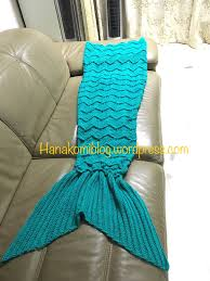 Crochet Mermaid Tail Pattern Free Mesmerizing The Syira Aka Chevron Mermaid Tail Blanket Adult Free Crochet
