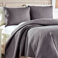 Grey Quilts King – co-nnect.me & Silver Grey King Size Duvet Cover Light Grey King Size Duvet Cover Grey  Bedding Quilts Croscill Adamdwight.com