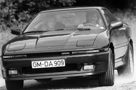 Toyota Supra A70 - Classic Car Review | Honest John