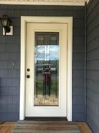 replacing a front doorFixing Front Door Frame Beautiful Repair Replacing Without Elegant