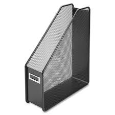Binder Magazine Holders Desk and Wall organizer 68