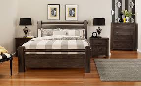Personable Real Wood Bedroom Set Design And Patio Decoration Modern Wood  Bed Headboard The Holland Modern