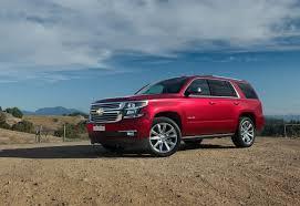 2018 Chevrolet Tahoe | UAE