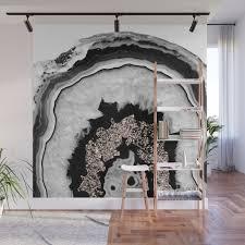 gem decor art society6 wall mural