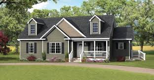 stylish modular home. Stylish Idea Cape Cod Modular Homes Floor Plans 6 The Dalton II Home E