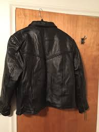 women s leather jacket and chaps harley davidson forums