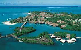 Constance Prince Maurice : Poste de Flacq, Mauritius : The Leading Hotels  of the World